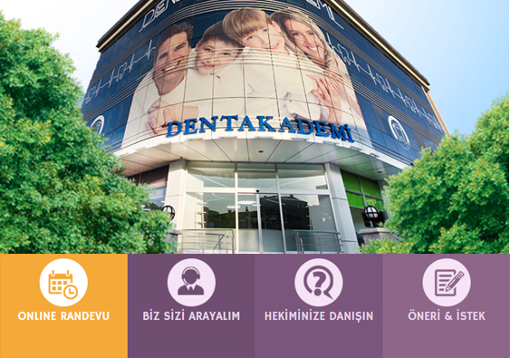 Dentakademi.com.tr