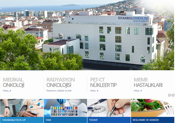 İstanbul Onkoloji Hastanesi
