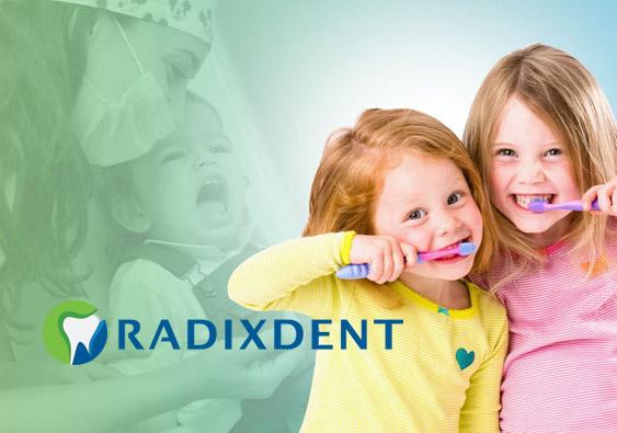 Radıxdent